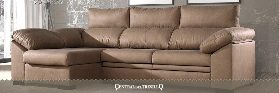 chaise longue tejido fresco