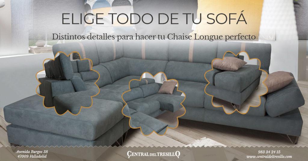 personalizar sofa