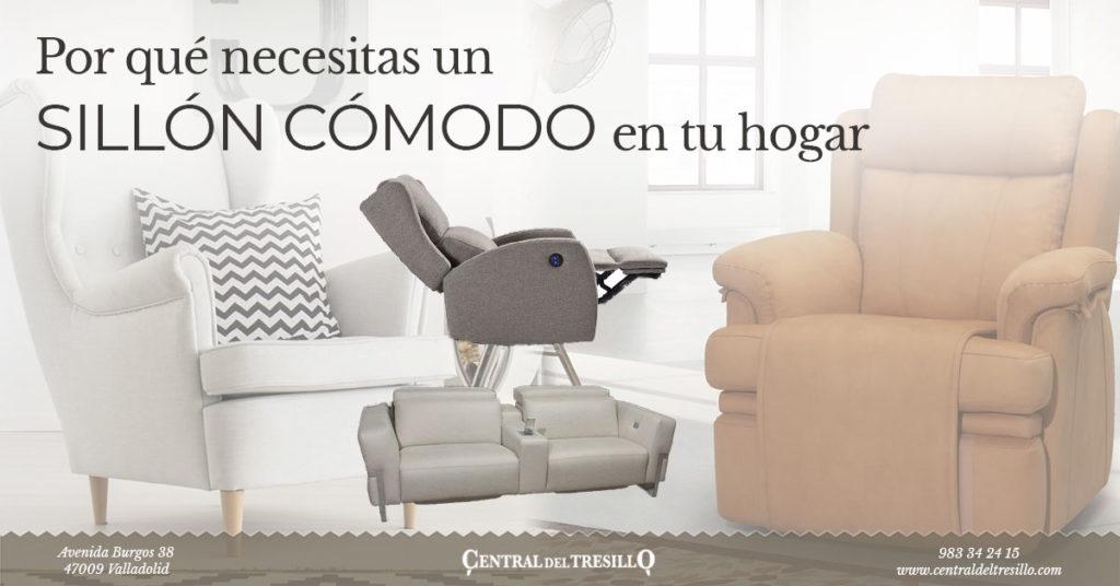 motivos para tener un sofa comodo en casa